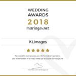 label de qualité par Mariages.net