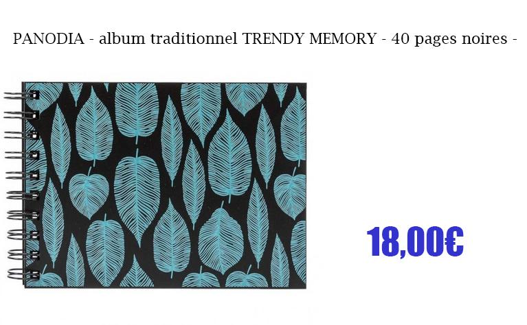album trendy
